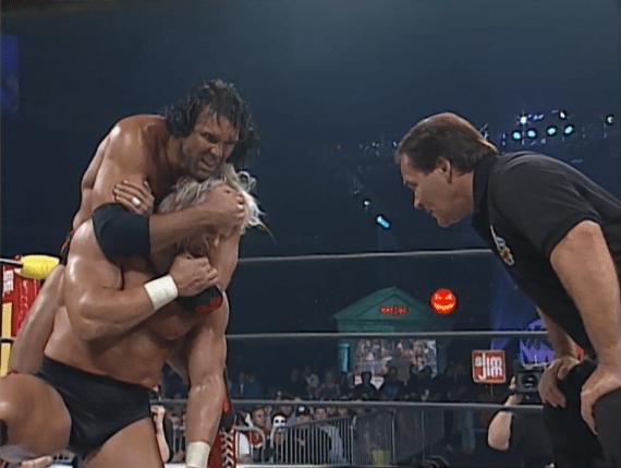 Halloween Havoc '97 - Classic Wrestling Review