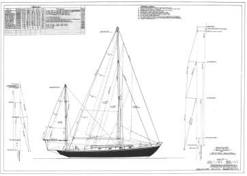 1330 sail plan