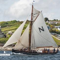 Alpha sailing