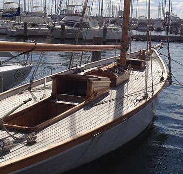 Classic Yacht Info