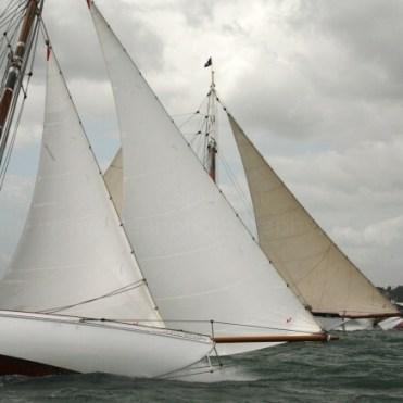 Lindauer Classic regatta, 2008.