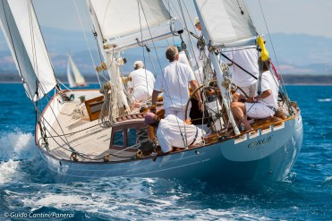 Circe, Argentario Sailing Week, 2017 @Guido Cantini
