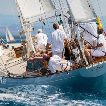 Circe, Argentario Sailing Week, 2017 @Guido Cantini