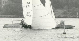 Racing in 1983