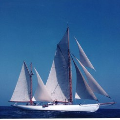 Kentra sail
