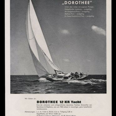 Launched as Dorothee