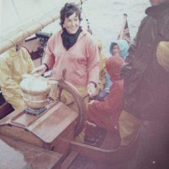 Owl cruise 1973
