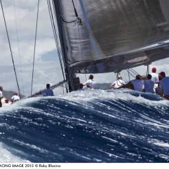 Antigua Classic 2015