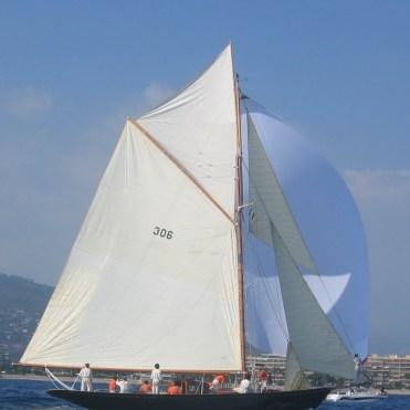 Sail no. 306