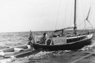 Sorona in 1962
