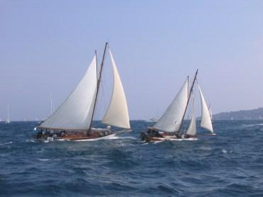 St Tropez 2004