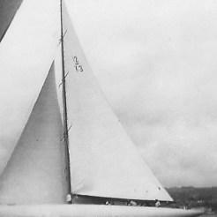 Teignmouth Regatta, 1939