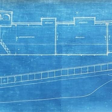 Original Astra blueprints