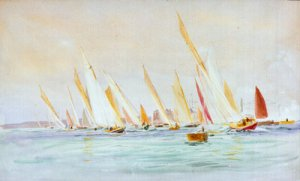 Yachts, Southsea