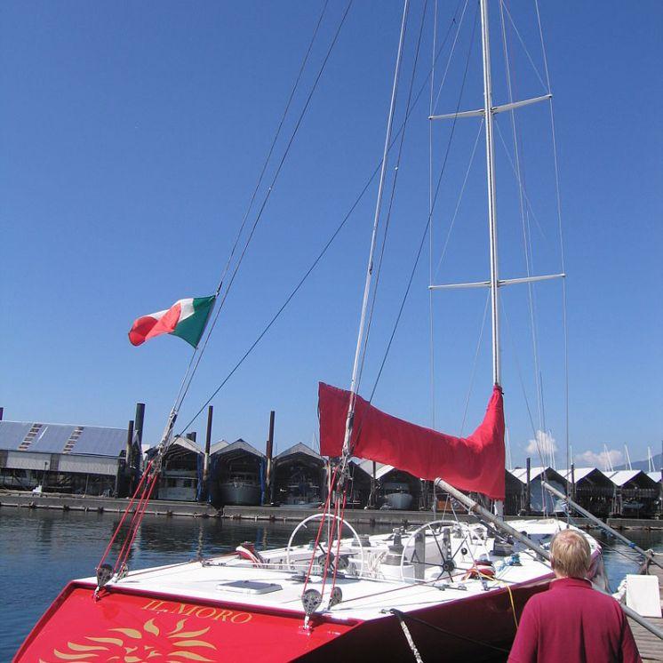 Il Moro di Venezia I,