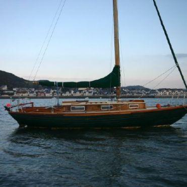 Viking of Mersea