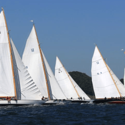 12 metre Europeans, 2015