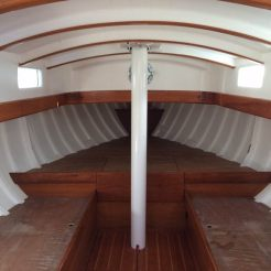 Heather interior