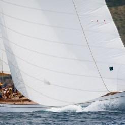 Argentario sailing Week 2016 Enterprise