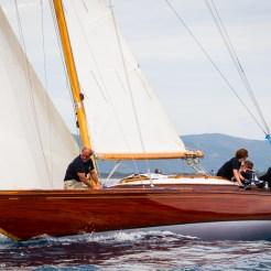 Argentario sailing Week 2016 Tummler