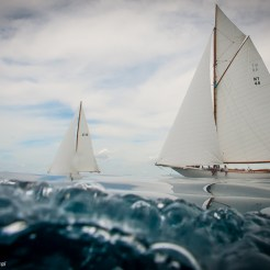 Argentario sailing Week 2016 Chinook