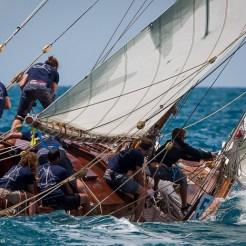 Argentario sailing Week 2016 - Marga