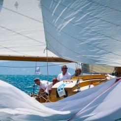 Argentario sailing Week 2016 - Jalina