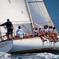 Argentario sailing Week 2016 - Chaplin