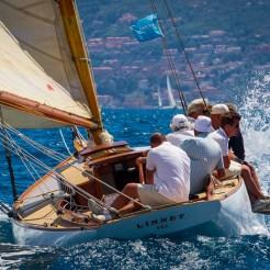 Porto Santo Stefano, Italy - 18 June 2016 - Panerai Classic Yachts Challenge 2016 - Argentario sailing Week 2016 - Linnet Ph: Guido Cantini / Panerai / SeaSee.com