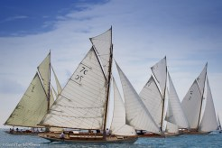 Voiles D'Antibes 2016Ph: Guido Cantini / Sea&See.com