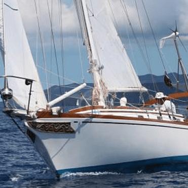 Antigua Classics - 2016 - Tim Wright