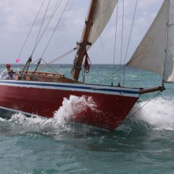 Grenada Sailing Week 2017