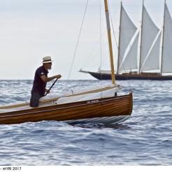 Alexander Panzeri - Creole, Monaco Classic Week