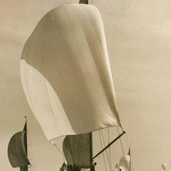 Wyvern II, Fastnet race 1953