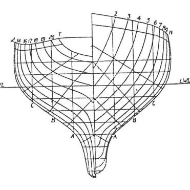 Wyvern II lines 1