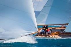 Cippino II, Argentario Sailing Week, 2018 @Guido Cantini / Panerai