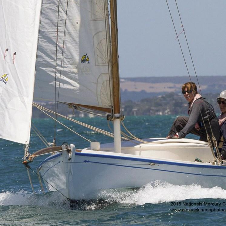 Mercury, Couta Boat, Nationals, 2015