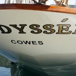 L'Odyssee stern
