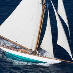 Mariquita aerial shot