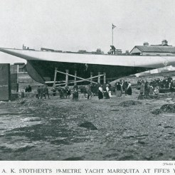 Mariquita launch