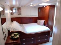 Thendara-Cabin