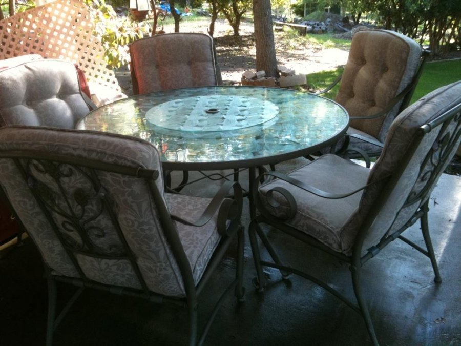 Easter Ready Patio Furniture FULL SET For SaleMARTHA