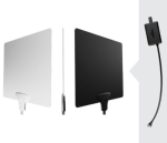 Mohu Leaf® 50 Indoor Amplified HDTV Antenna - Image 9