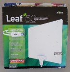 Mohu Leaf® 50 Indoor Amplified HDTV Antenna - Image 8