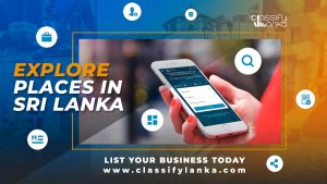 explore business sri lanka