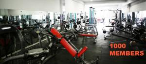 Gym in Kandy