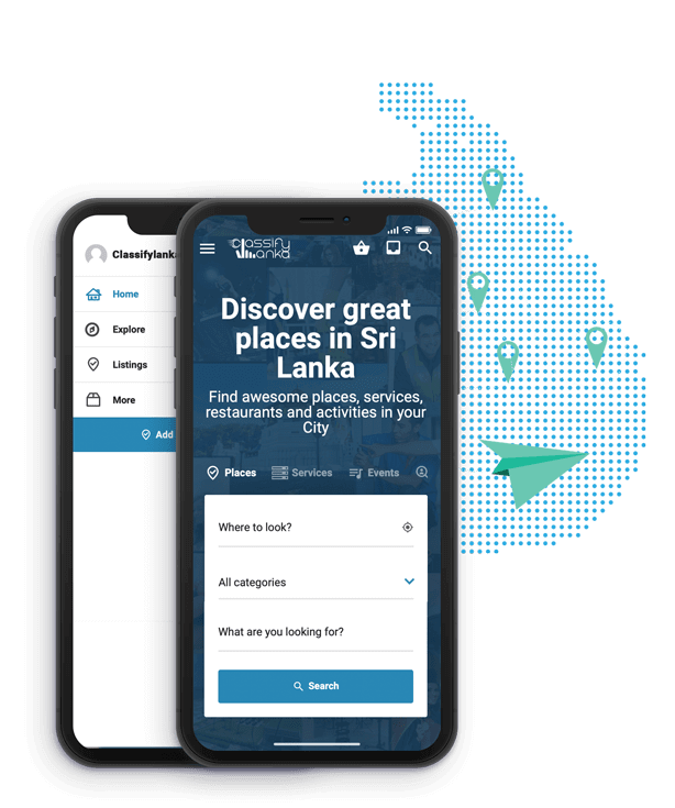 Sri Lanka Business and Service listings