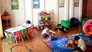 Daycare service sri lanka