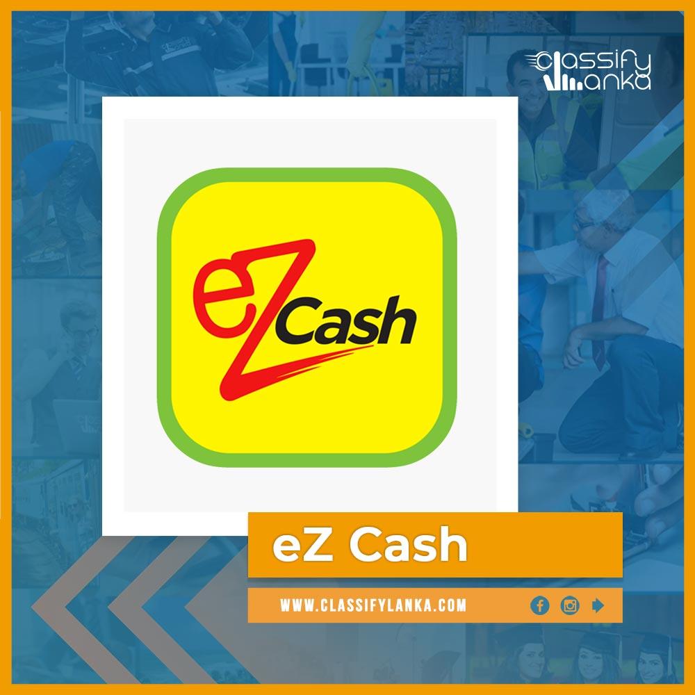 Pay by ez cash