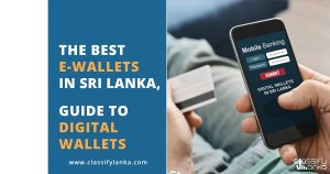digital wallet in sri lanka